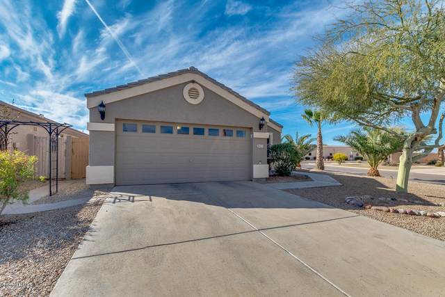 39434 N Marla Circle, San Tan Valley, AZ 85140 (MLS #6039289) :: The Laughton Team