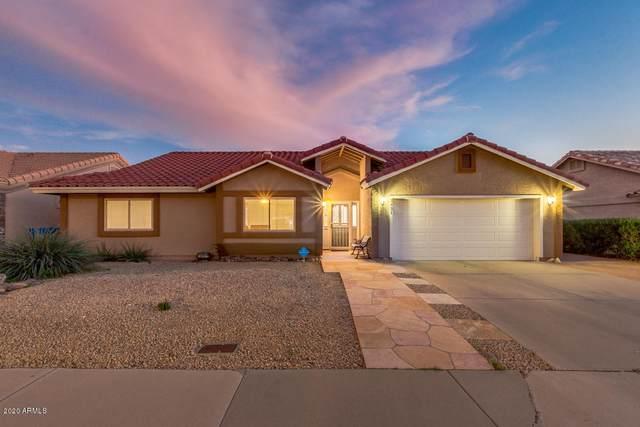 3431 E Monte Cristo Avenue, Phoenix, AZ 85032 (MLS #6039296) :: NextView Home Professionals, Brokered by eXp Realty
