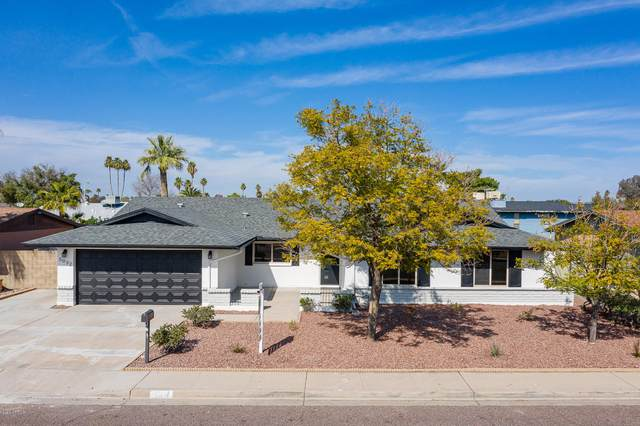 5032 W Desert Cove Avenue, Glendale, AZ 85304 (MLS #6039308) :: NextView Home Professionals, Brokered by eXp Realty