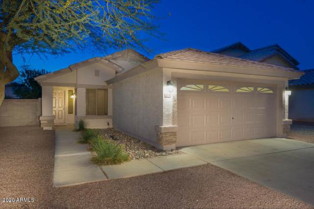 10598 W Rosewood Drive, Avondale, AZ 85392 (MLS #6039310) :: NextView Home Professionals, Brokered by eXp Realty