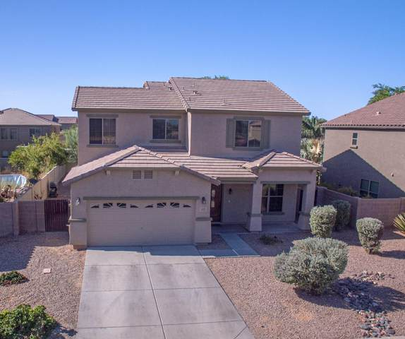 1325 E Cecil Court, Casa Grande, AZ 85122 (MLS #6039314) :: Conway Real Estate