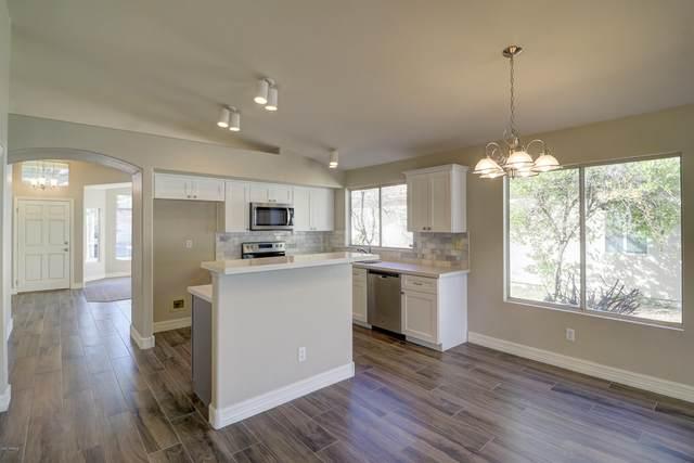 911 N Longmore Street, Chandler, AZ 85224 (MLS #6039327) :: The Mahoney Group