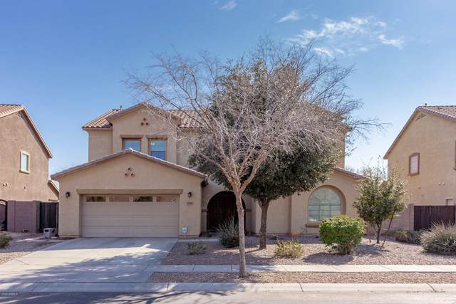5887 S Tucana Lane, Gilbert, AZ 85298 (MLS #6039328) :: NextView Home Professionals, Brokered by eXp Realty