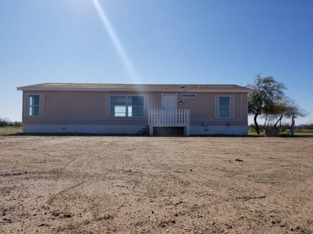 3609 S 352ND Avenue, Tonopah, AZ 85354 (MLS #6039349) :: CC & Co. Real Estate Team