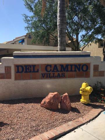 220 N 22ND Place #1047, Mesa, AZ 85213 (MLS #6039364) :: Relevate | Phoenix