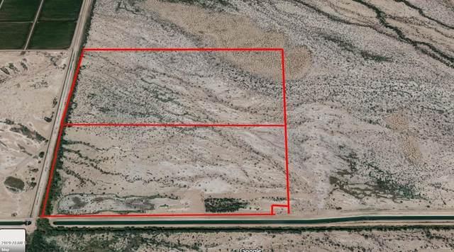 0 S Montgomery Road, Casa Grande, AZ 85193 (MLS #6039369) :: The Bill and Cindy Flowers Team