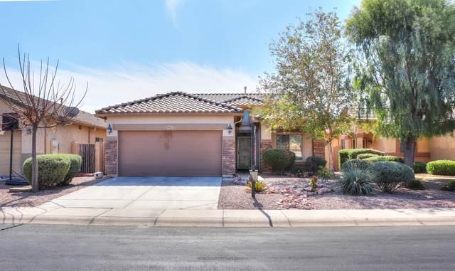 45127 W Yucca Lane, Maricopa, AZ 85139 (MLS #6039374) :: Yost Realty Group at RE/MAX Casa Grande
