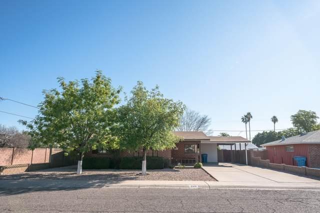 2931 N 21ST Drive, Phoenix, AZ 85015 (MLS #6039385) :: The Laughton Team
