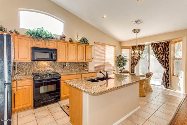 101 W Glenhaven Drive, Phoenix, AZ 85045 (MLS #6039387) :: Yost Realty Group at RE/MAX Casa Grande