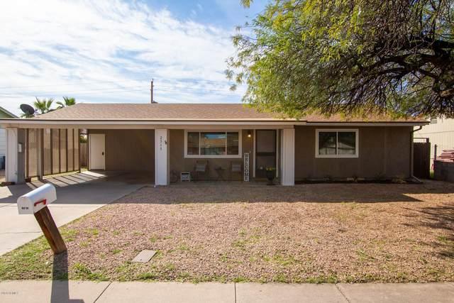 2515 E Boston Street, Mesa, AZ 85213 (MLS #6039389) :: My Home Group