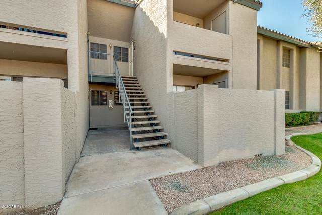 533 W Guadalupe Road #1093, Mesa, AZ 85210 (MLS #6039390) :: My Home Group