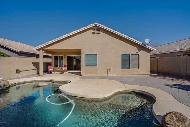 9755 E Knowles Avenue, Mesa, AZ 85209 (MLS #6039403) :: Brett Tanner Home Selling Team