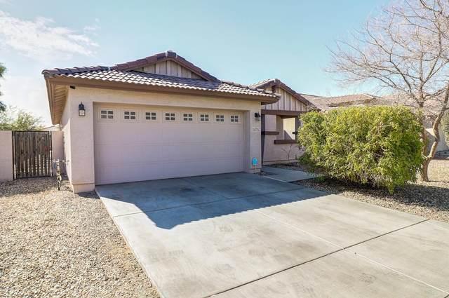 25775 W Valley View Drive, Buckeye, AZ 85326 (MLS #6039405) :: The Kenny Klaus Team