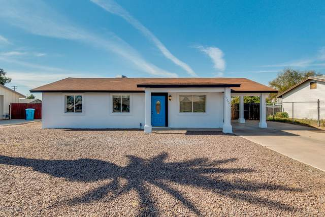 17242 N 14TH Avenue, Phoenix, AZ 85023 (MLS #6039406) :: Brett Tanner Home Selling Team