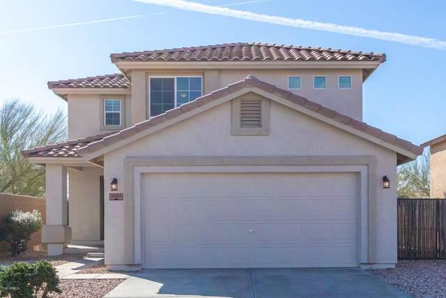 22153 W Desert Bloom Street, Buckeye, AZ 85326 (MLS #6039416) :: Kepple Real Estate Group