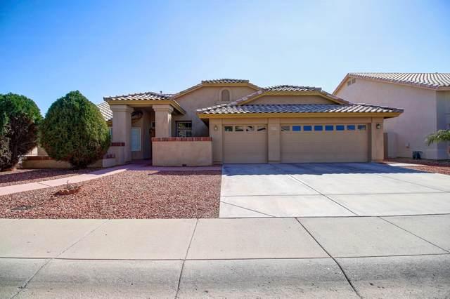 5809 W Mariposa Grande Lane, Glendale, AZ 85310 (MLS #6039418) :: The Kenny Klaus Team
