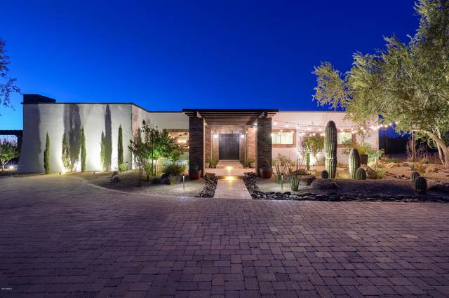 5946 E Peak View Road, Cave Creek, AZ 85331 (MLS #6039429) :: Keller Williams Realty Phoenix