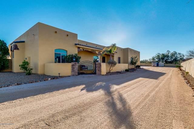 39012 N 33RD Avenue, Phoenix, AZ 85086 (MLS #6039441) :: Lucido Agency