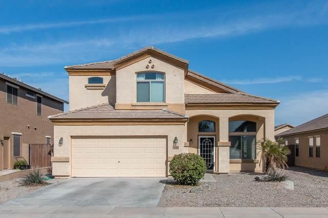 24868 W Rosita Avenue, Buckeye, AZ 85326 (MLS #6039443) :: Kepple Real Estate Group