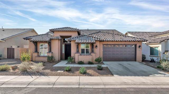 717 W Caldwell Street, Phoenix, AZ 85041 (MLS #6039451) :: The Kenny Klaus Team