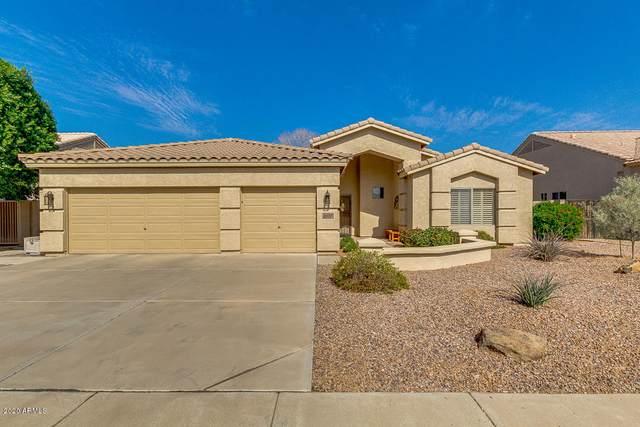 4458 E Laurel Avenue, Gilbert, AZ 85234 (MLS #6039452) :: Conway Real Estate