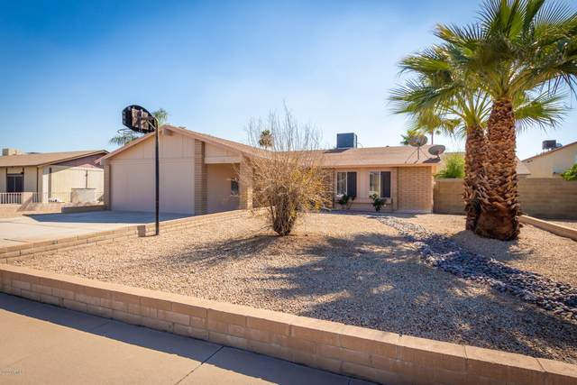 7427 W Mission Lane, Peoria, AZ 85345 (MLS #6039454) :: Brett Tanner Home Selling Team