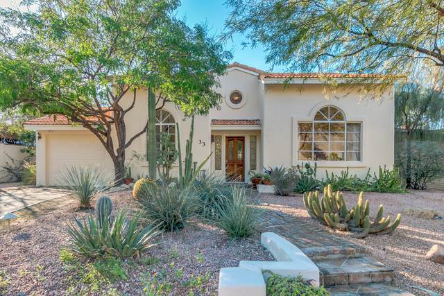 33 E Foothill Drive, Phoenix, AZ 85020 (MLS #6039458) :: Lux Home Group at  Keller Williams Realty Phoenix