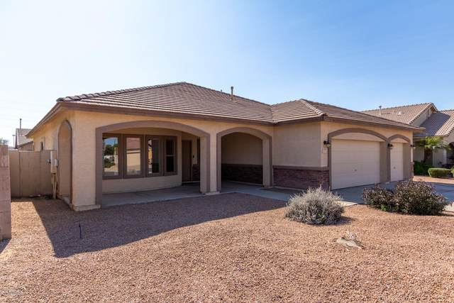 4575 E Campbell Court, Gilbert, AZ 85234 (MLS #6039460) :: The Kenny Klaus Team