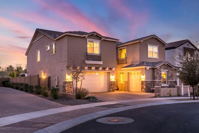 2935 E Madison Vistas Drive, Phoenix, AZ 85016 (MLS #6039462) :: The W Group