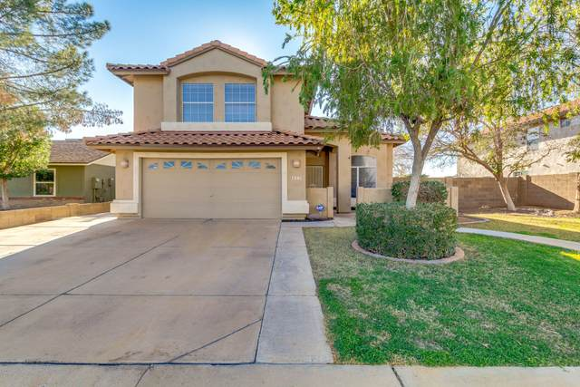952 N Quail, Mesa, AZ 85205 (MLS #6039468) :: Riddle Realty Group - Keller Williams Arizona Realty