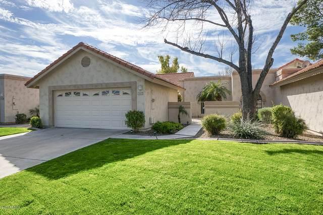 9447 W Morrow Drive, Peoria, AZ 85382 (MLS #6039469) :: Nate Martinez Team