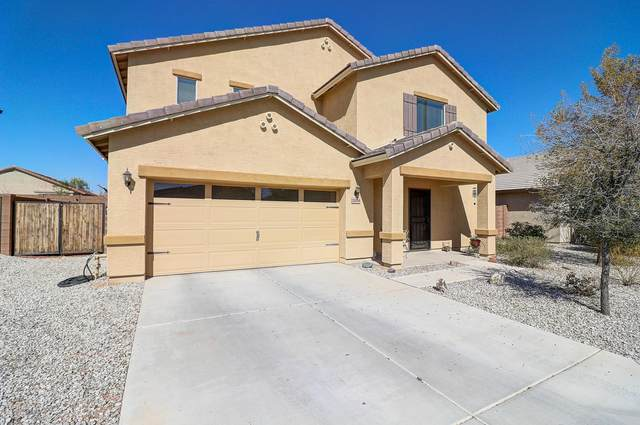 25218 W Carson Court, Buckeye, AZ 85326 (MLS #6039476) :: The Property Partners at eXp Realty