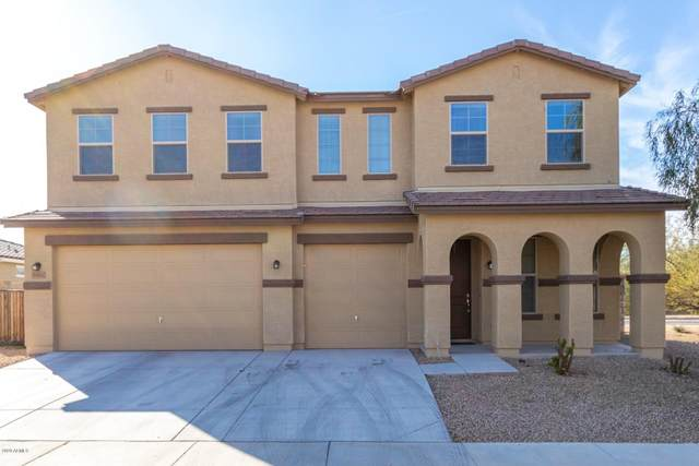 7904 S 41ST Lane, Laveen, AZ 85339 (MLS #6039491) :: The Property Partners at eXp Realty