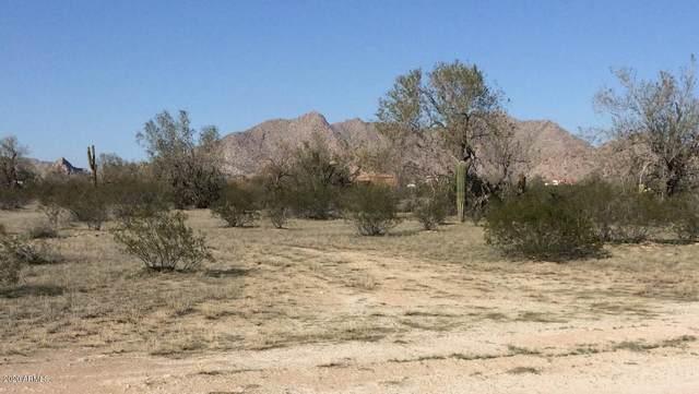 11830 W Sweet Acacia Drive, Casa Grande, AZ 85194 (MLS #6039492) :: Conway Real Estate
