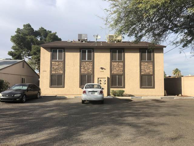 1904 W Village Drive, Phoenix, AZ 85023 (MLS #6039493) :: The Property Partners at eXp Realty
