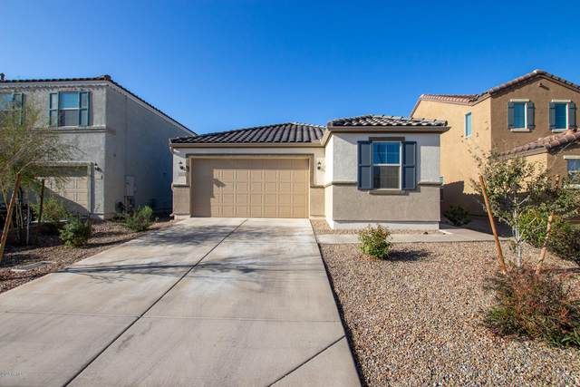 37022 N Yellowstone Drive, San Tan Valley, AZ 85143 (MLS #6039495) :: The Laughton Team