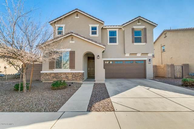 21227 E Via De Olivos E, Queen Creek, AZ 85142 (MLS #6039496) :: Riddle Realty Group - Keller Williams Arizona Realty