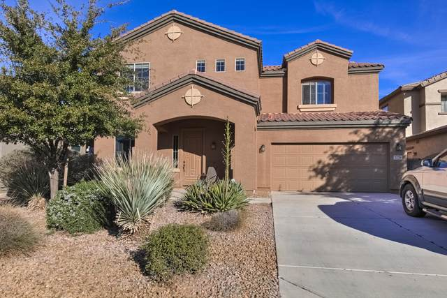 37256 W Merced Street, Maricopa, AZ 85138 (MLS #6039511) :: neXGen Real Estate