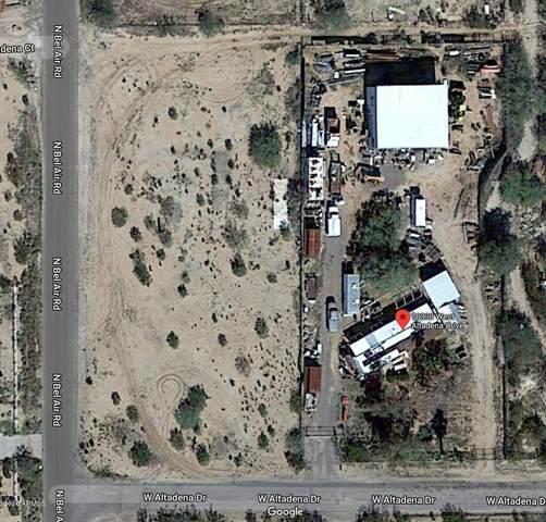 10330 W Altadena Drive, Casa Grande, AZ 85194 (MLS #6039515) :: Conway Real Estate