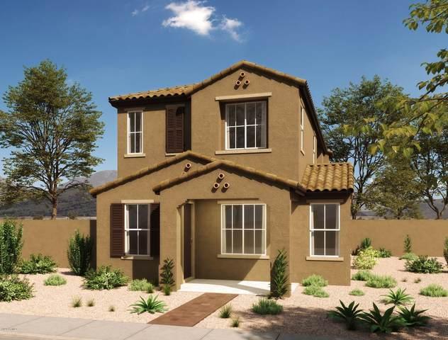 2046 W Desert Hollow Drive, Phoenix, AZ 85085 (MLS #6039516) :: Brett Tanner Home Selling Team