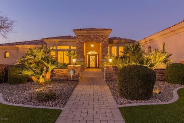 3494 E San Carlos Place, Chandler, AZ 85249 (MLS #6039519) :: The Kenny Klaus Team