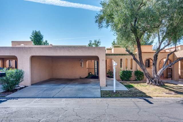 1019 E Cochise Drive, Phoenix, AZ 85020 (MLS #6039528) :: Brett Tanner Home Selling Team