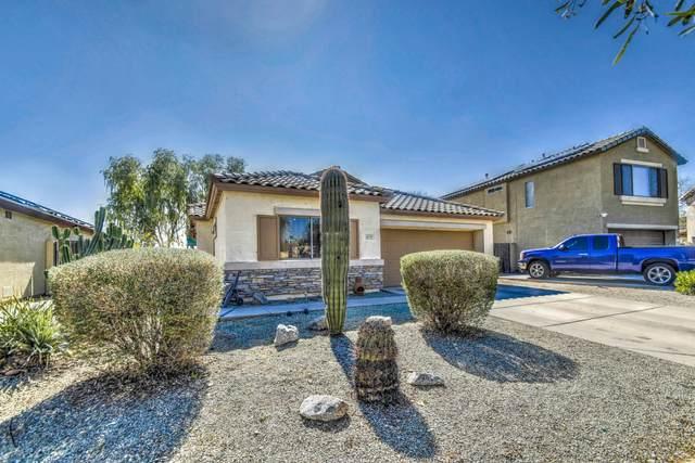 16721 W Moreland Street, Goodyear, AZ 85338 (MLS #6039534) :: Nate Martinez Team