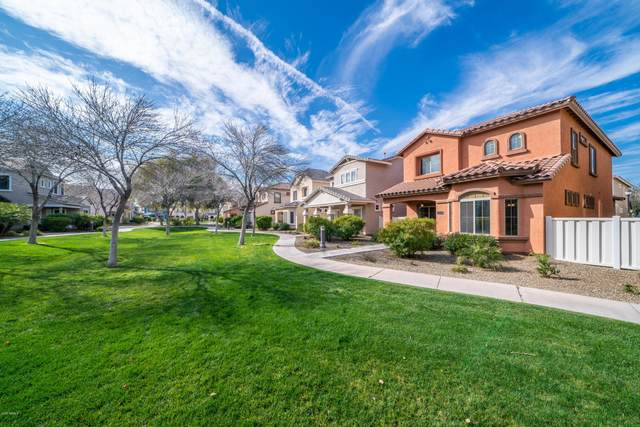 1315 S Minneola Lane, Gilbert, AZ 85296 (MLS #6039542) :: Brett Tanner Home Selling Team