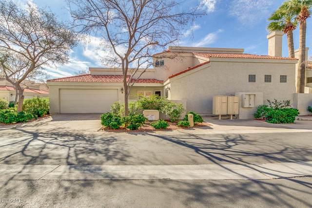 4225 N 21ST Street #6, Phoenix, AZ 85016 (MLS #6039543) :: The W Group