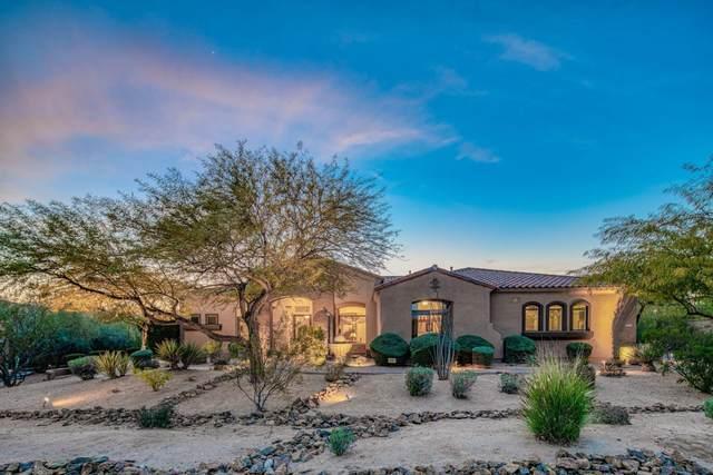 23602 N 78TH Street, Scottsdale, AZ 85255 (MLS #6039546) :: Lucido Agency