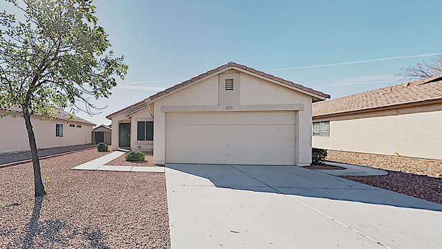 15015 W Redfield Road, Surprise, AZ 85379 (MLS #6039570) :: Revelation Real Estate