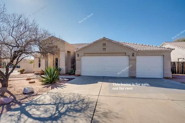 748 S Balboa Circle, Mesa, AZ 85206 (MLS #6039580) :: Nate Martinez Team