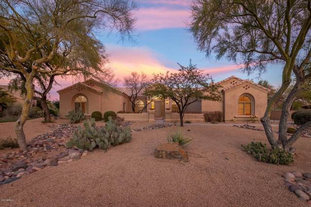30831 N 47TH Place, Cave Creek, AZ 85331 (MLS #6039582) :: Keller Williams Realty Phoenix