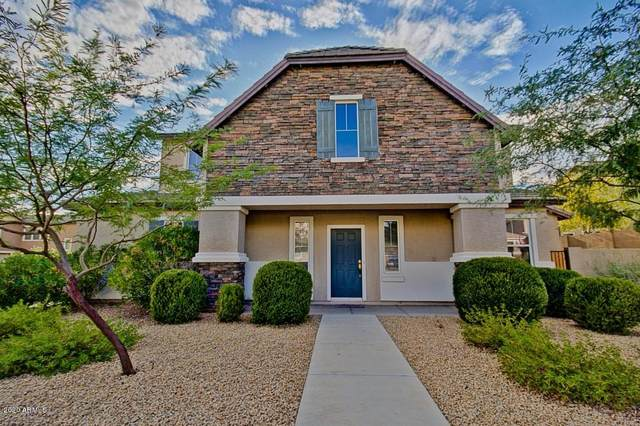 3002 W Ferruccio Place, Phoenix, AZ 85086 (MLS #6039585) :: Revelation Real Estate